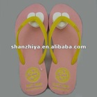 high quality hot sale women flip flops