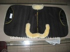 Sheepskin Gel Pad Saddle