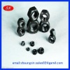 Carbon Hex bolts and nuts
