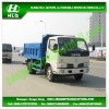 DFAC 4x2 Dump Truck 5 ton