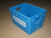 plastic packing box
