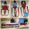 Hand Hydraulic Car Cutter Car Rescue Equipment