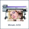 Mimaki JV33 printer for digital printing