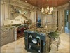 Luxury American style kitchen cabinet,solid wood kitchen cabinet,kitchen doors,kitchen island,kitchen furniture