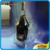 good design acrylic wine display