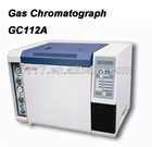 Gas Chromatograph,Microcomputer System