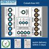 cabal-free humidity indicator paper
