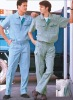 2 Pieces Coverall Work Uniform