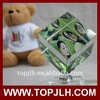 blank photo crystal gift/heat transfer crystal/sublimation crystal