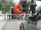 Chicken Manure Fertilizer machinery