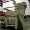 Exported to Many Countries JS Concrete Mixer