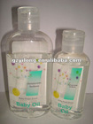 skin care message olive oil product hotel or travel beauty care