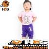 Summer Set Korean Clothing for Kid HSC110213
