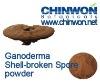 ganoderma lucidum powder