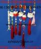 ceramic Wall Hanging, ceramic ornaments,ceramic craft, Ceramic Jewelry