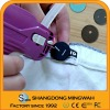 RFID laundry button tag