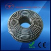 quad shield cable rg6 coaxial cable