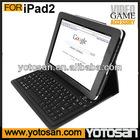 For iPad 3 Bluetooth Keyboard Case