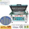 UV-S2-B Desktop UV Exposure Cliche Machine
