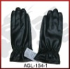 Popular fashion leather gloves