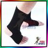 Neoprene ankle support brace - BS-11053
