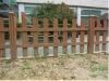 Wood-Plastic Composite Fencing,Composite fencing,Garden Fence