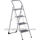 DC-6800 W/O GS IRON FOLDING LADDER