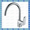 2012 new single lever kitchen sink mixer