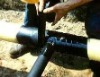 Tape Coating for Pipeline Joints & Fittings