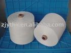 100% polyester spun yarn 20S/1---50S/1