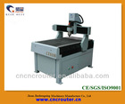 China Hot sale small cnc router machine with 600 and 900mm working area