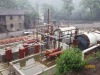 Waste tyre or plastic Pyrolysis oil plant 5-14 TPD with ISO CE