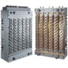 72cavities PET preform mold with hot runner system
