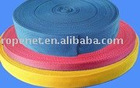 colored nylon webbing with competitive price