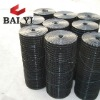Black Vinyl Coated Welded Wire Mesh