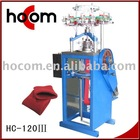 Sell circular rib machine