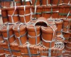 High quality Chinese ridge tiles