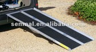 Multifold Wheelchair Mobility Scooter Motorcycle Ramp