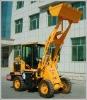 hot sale ZL919 Shovel Loader with 1.8 ton loading capacity