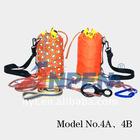 climbing gear bag