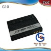 GLC battery G10 battery for HTC A9191
