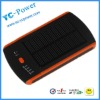 6000mAh wireless solar charger for mobiles phone,smart phone ,iphone,ipad...