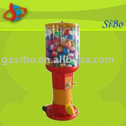 GM4429 coin operated vending machine/capsule/candy/gumball/toy vending machine