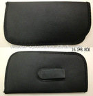 Classical high-grade eyewear pouch ,sunglasses glasses bag