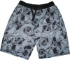 Hot pants underwear for men