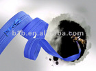 #5 high quality nylon zipper roll