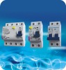 JXLI Residual Current Circuit Breaker and DZ47 Circuit Breaker