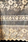 Jacquard Curtain home textile polyester fabric