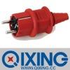 IP44 2 PIN CEE/IEC Plug