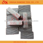 High Class Diamond Segment For Granite Mulit Saw